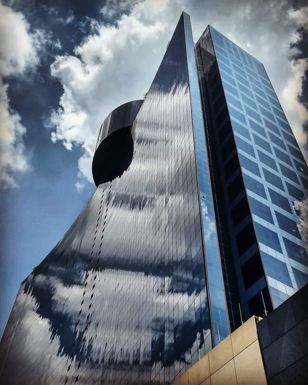 Condominio WTC piso 26 Ciudad de México