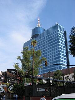 Oficina WTC Piso 26