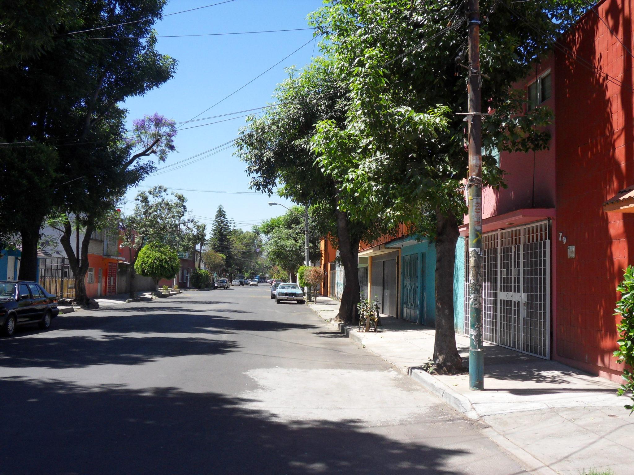 Amplia Casa Colonia Espartaco
