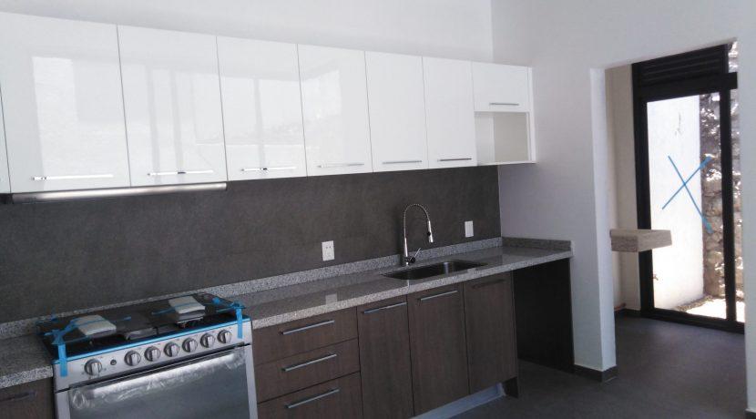 14 Residencias Condominio Horizontal Tepepan