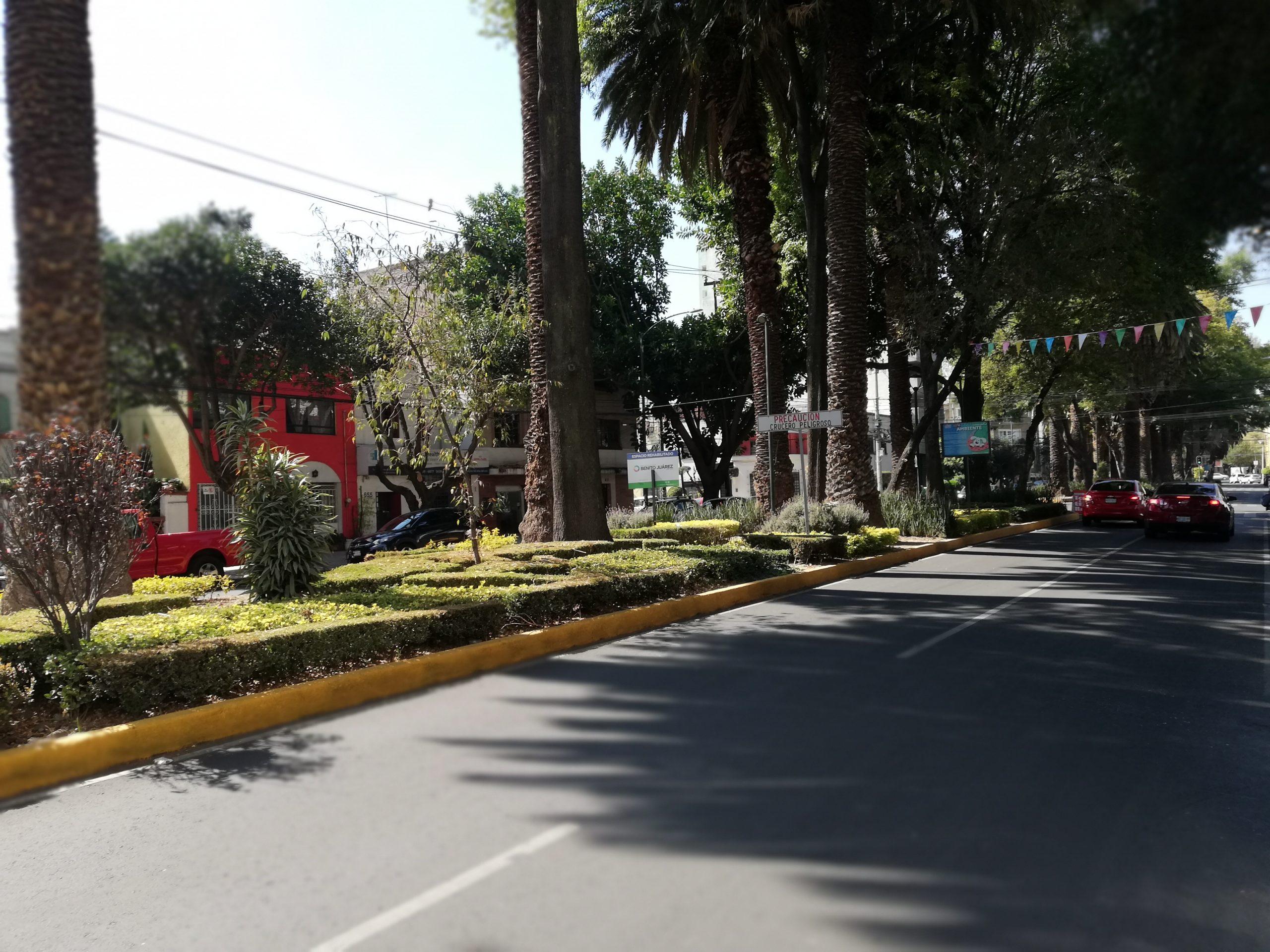 8 Exclusivos Departamentos, La Morena