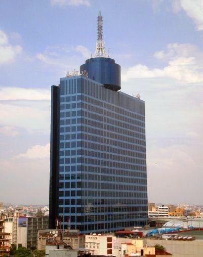 Exclusiva Oficina WTC