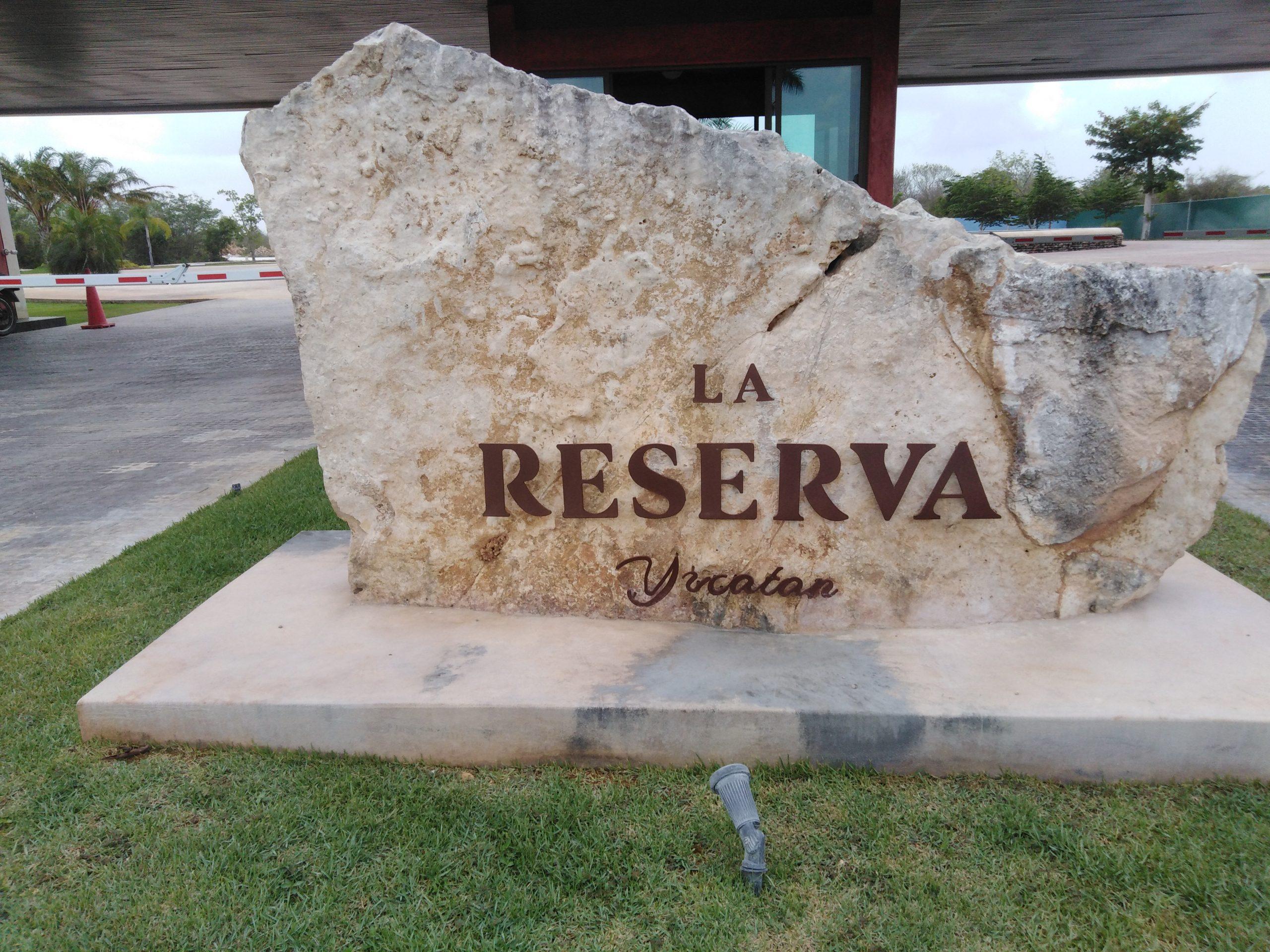La Reserva Mérida Yucatán